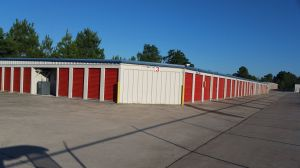 Tomball Storage LLC