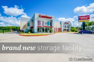 CubeSmart Self Storage - Houston - 17114 Clay Rd