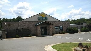 Gold Hill Self Storage