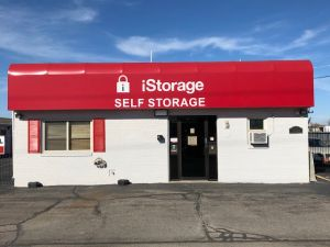 iStorage South Wichita