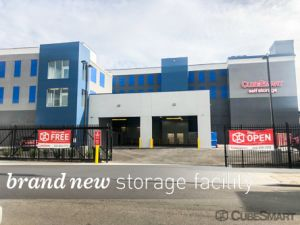 CubeSmart Self Storage - Brooklyn - 356 Belmont Ave