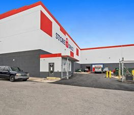 Store Space Self Storage - 1010