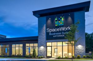 SpaceWorks Storage