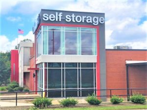 Outbox Self Storage - Southend