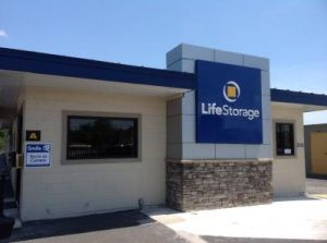 Life Storage - San Antonio - 3343 Southwest Military Drive