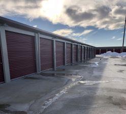 Self Storage In Williston Nd Williston Nd Storage Companies