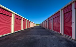 Southern Self Storage - Belle Chasse