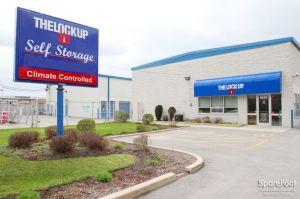 The Lock Up Self Storage - River Grove