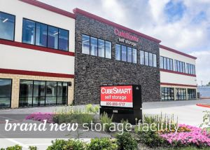 CubeSmart Self Storage - Pearland - 2515 Westminister Rd