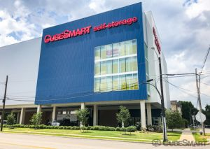 CubeSmart Self Storage - Houston - 5700 Washington Ave