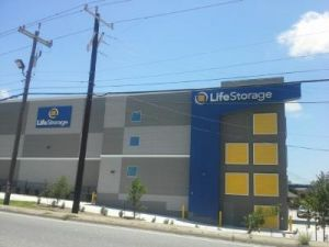 Life Storage - San Antonio - 10126 Potranco Road