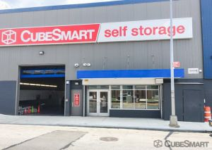 CubeSmart Self Storage - Brooklyn - 1960 Atlantic Ave