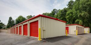 10 Federal Self Storage -1000 Palmer Plaza Ln Charlotte NC 28211