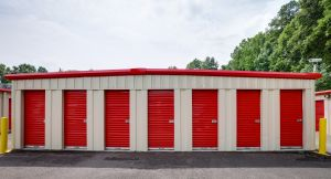 10 Federal Self Storage - 1000 Palmer Plaza Lane Charlotte NC
