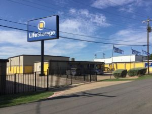 Life Storage - Dallas - Plantation Road