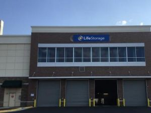 Life Storage - Chantilly - 43735 Eastgate View Drive