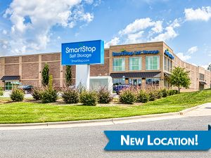 SmartStop Self Storage - Charlotte - University City Blvd
