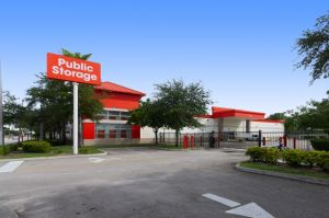 Public Storage - Miami - 10855 NW 7th Ave