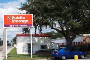 Public Storage - Jacksonville - 6665 Wiley Road