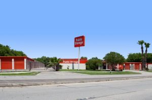 Public Storage - San Antonio - 1425 Austin Highway