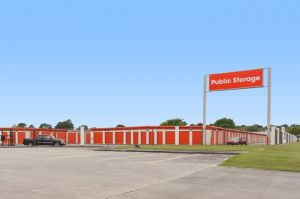 Public Storage - Houston - 2960 FM 1960 Rd E
