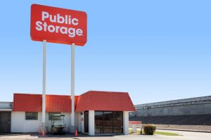 Public Storage - Houston - 9030 North Freeway