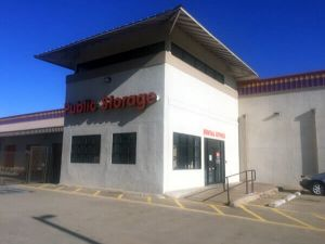 Public Storage - Dallas - 2439 Swiss Ave