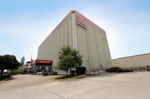 Public Storage - Houston - 5615 Westheimer Rd