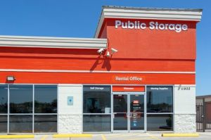 Public Storage - Houston - 11900 Katy Freeway