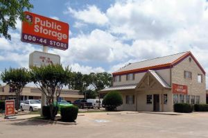 Public Storage - Dallas - 3540 Inwood Road