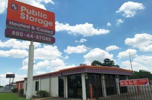 Public Storage - Houston - 10950 I-10 East Freeway