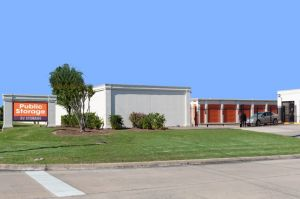 Public Storage - Sugar Land - 888 Eldridge Road