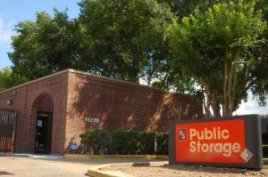 Public Storage - Sugar Land - 15220 Lexington Blvd
