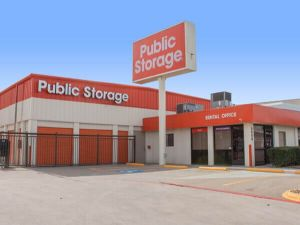 Public Storage - Dallas - 3550 West Mockingbird Lane