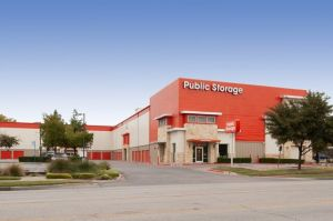 Public Storage - Dallas - 4721 Ross Ave