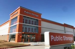Public Storage - Magnolia - 33327 Egypt Lane
