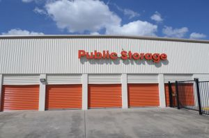 Public Storage - Jersey Village - 18106 Northwest Freeway