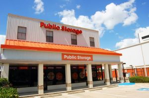 Public Storage - Houston - 5854 San Felipe St