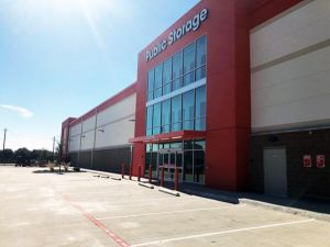 Public Storage - Webster - 20602 Gulf Freeway