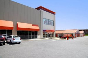 Public Storage - Rockville - 16001 Frederick Road