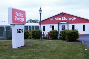 Public Storage - Canal Winchester - 5275 Gender Rd