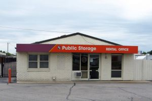 Public Storage - Wichita - 1445 S Tyler Road
