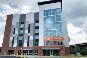 Public Storage - Charlotte - 969 E 7th St