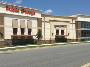 Public Storage - Huntersville - 10219 Bryton Corporate Center Dr