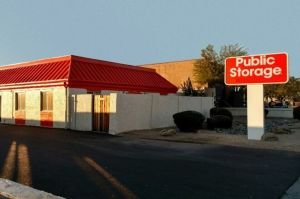 Public Storage - Phoenix - 11236 N 19th Ave