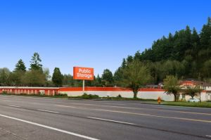 Public Storage - Portland - 2542 SE 105th Ave