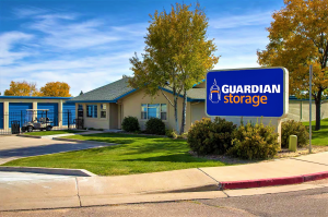 Guardian Storage - Greeley