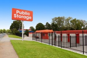 Public Storage - Charlotte - 7921 South Blvd