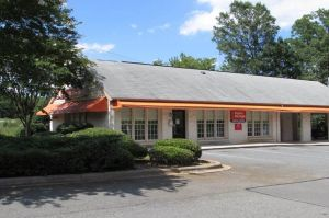 Public Storage - Charlotte - 11020 Morningstar Place Dr