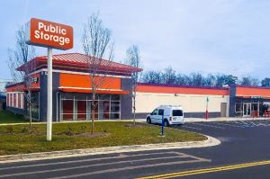 Public Storage - Sterling - 45941 Old Ox Road